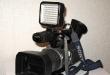 Светодиодный накамерный свет SYD-0808